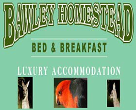 Bawley Homestead Bed And Breakfast - Accommodation Great Ocean Road