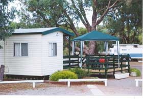 Minlaton Caravan Park - Accommodation Great Ocean Road