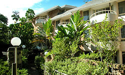 Wahroonga Waldorf Apartments - Accommodation Great Ocean Road