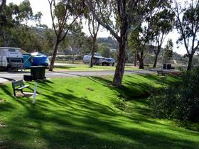 Mannum Caravan Park - Accommodation Great Ocean Road