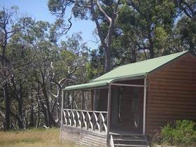 Cave Park Cabins - Accommodation Great Ocean Road