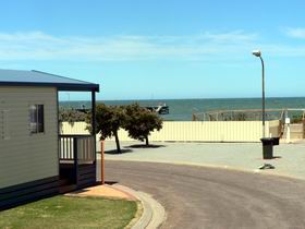 Arno Bay Caravan Park - Accommodation Great Ocean Road