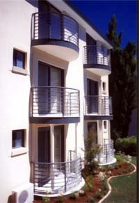 Hornsby Serviced Apartments - Accommodation Great Ocean Road