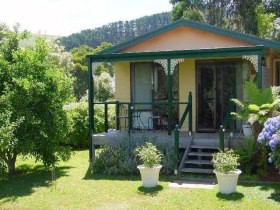 Ripplebrook Cottage - Accommodation Great Ocean Road