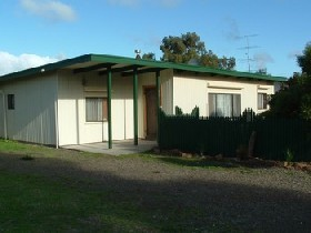 Caramor Cottages - Nathan's Nook - Accommodation Great Ocean Road