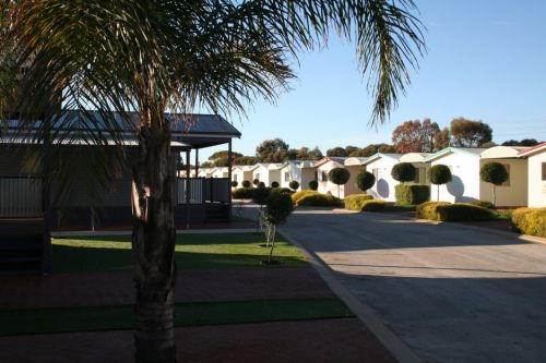 Merredin Park - Accommodation Great Ocean Road