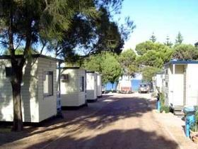 Ceduna Foreshore Caravan Park - Accommodation Great Ocean Road