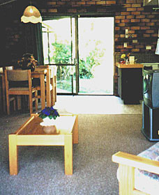 Falls Forest Retreat - Accommodation Great Ocean Road