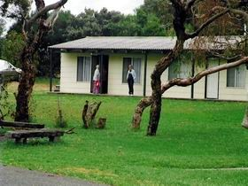 Gemini Downs Coorong Holiday Centre - Accommodation Great Ocean Road