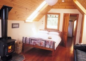 Bergamo Studio - Accommodation Great Ocean Road