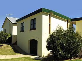 Beachport Holiday Units - Accommodation Great Ocean Road