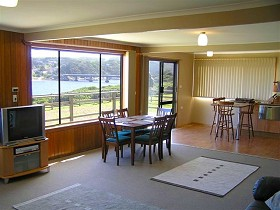Authur River Beach House - Accommodation Great Ocean Road