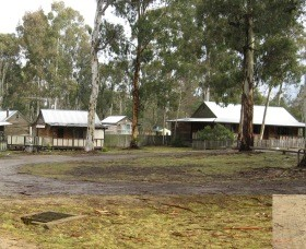 McPhersons Plains Alpine Retreat And Caravan Park - Accommodation Great Ocean Road