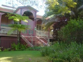 Naracoopa Bed And Breakfast And Pavilion - Accommodation Great Ocean Road