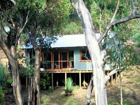 Demole River Retreat - Accommodation Great Ocean Road