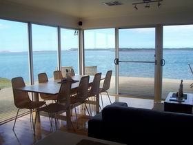 Coorong Beach House - Accommodation Great Ocean Road