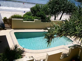 Portofino Beachfront Apartments - Accommodation Great Ocean Road