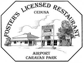 Ceduna Airport Caravan Park - Accommodation Great Ocean Road