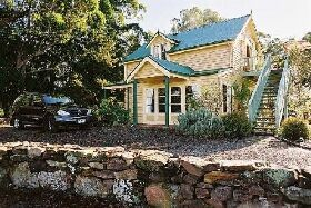 Beaupre Cottage - Accommodation Great Ocean Road