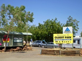 Gilbert Park Tourist Village - Accommodation Great Ocean Road