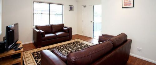Executive Oasis Narribri Serviced Apartments - Accommodation Great Ocean Road