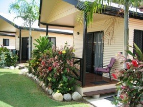 Hinchinbrook Resorts - Accommodation Great Ocean Road