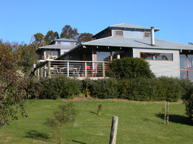 Buttlers Bend Holiday Villas - Accommodation Great Ocean Road