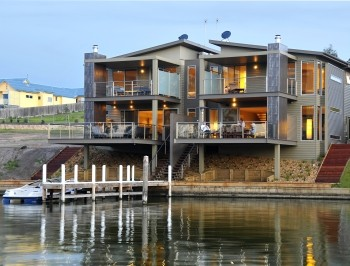 Gippsland Lakes Escapes - Accommodation Great Ocean Road