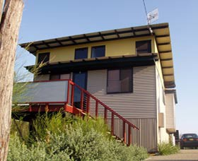 Sea Shacks - Jervis Bay Getaways - Accommodation Great Ocean Road