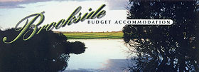 Brookside Budget Accommodation amp Chalets - Accommodation Great Ocean Road