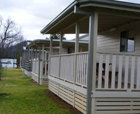 Fossickers Tourist Park Nundle - Accommodation Great Ocean Road
