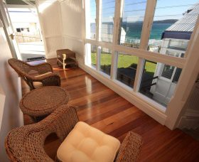 Sugarloaf Point Lighthouse Holiday Accommodation - Accommodation Great Ocean Road