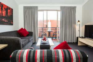 Adara Hotels Apartments - Accommodation Great Ocean Road