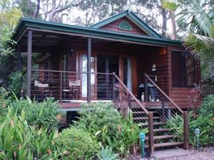 Lake Weyba Cottages Noosa - Accommodation Great Ocean Road