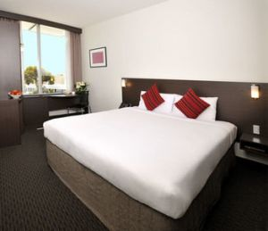 ibis Melbourne Glen Waverley - Accommodation Great Ocean Road