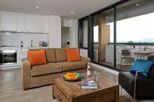 Apartments  IKON Glen Waverley - Accommodation Great Ocean Road