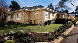 Waverley Corporate Townhouses - Accommodation Great Ocean Road