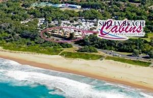 Shelly Beach Holiday Park - Accommodation Great Ocean Road