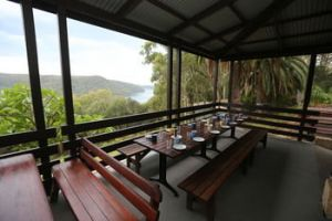 Pittwater YHA - Hostel - Accommodation Great Ocean Road