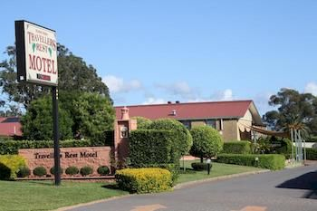 Hunter Valley Travellers Rest - Accommodation Great Ocean Road