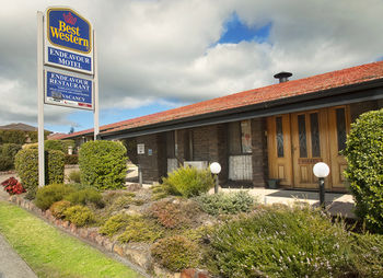 Best Western Endeavour Motel - Accommodation Great Ocean Road