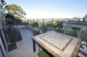 North Sydney 16 Wal Furnished Apartment - Accommodation Great Ocean Road