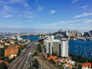 Meriton Serviced Apartments North Sydney - Accommodation Great Ocean Road