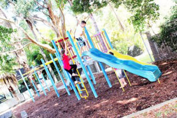 REDHEAD BEACH HOLIDAY PARK - Accommodation Great Ocean Road