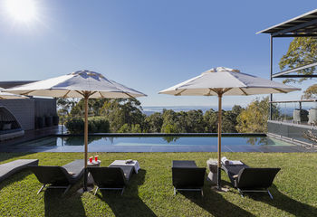 Spicers Sangoma Retreat - Adults Only - Accommodation Great Ocean Road