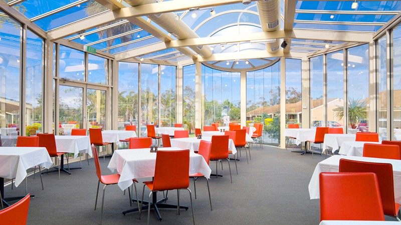BEST WESTERN Airport Motel and Convention Centre - Accommodation Great Ocean Road