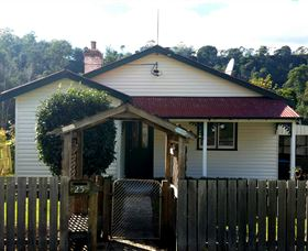 Brothers Town Cottage - Accommodation Great Ocean Road