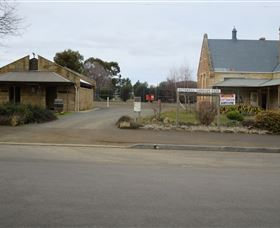 Bothwell Camping Ground - Accommodation Great Ocean Road