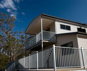 Bruny Island Accommodation Services - Echidna - Accommodation Great Ocean Road