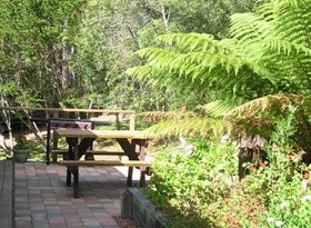 Blackwood Studio Accommodation - The Cottage - Accommodation Great Ocean Road